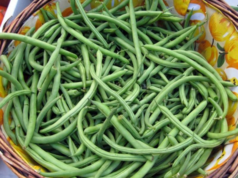 Cuisson des haricots verts frais - Comment faire cuire des betteraves rouges du jardin ...