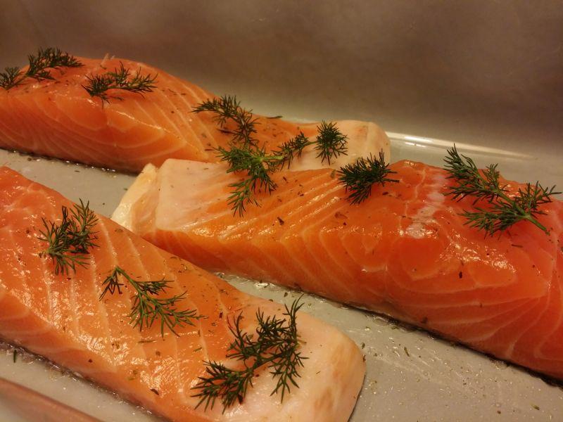 Saumon temps de cuisson - Temps de cuisson mont d or ...