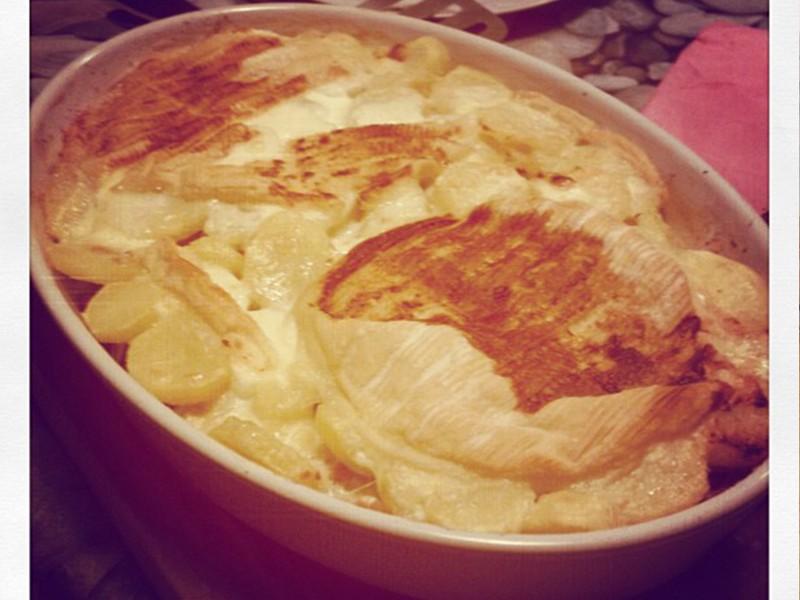 Tartiflette temps de cuisson - Temps de cuisson tartiflette ...