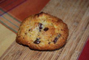 Quelle cuisson pour des cookies croquants et moelleux